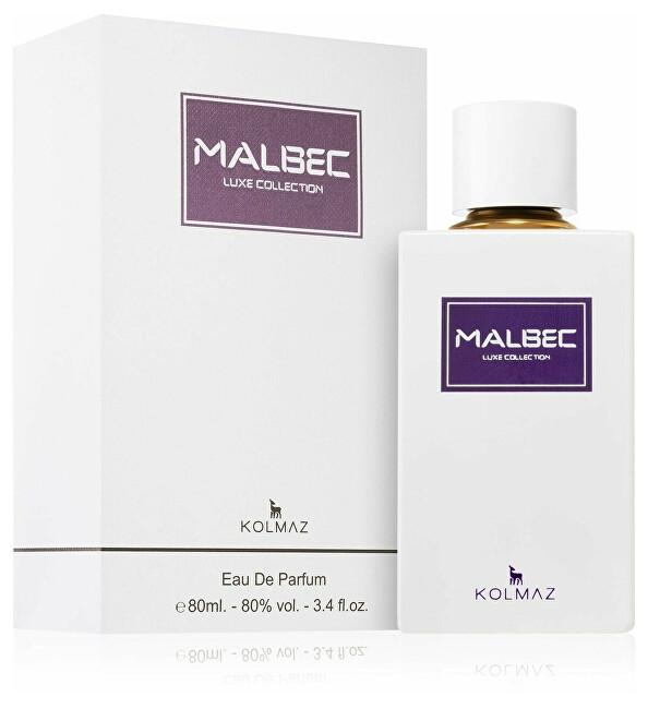 Kolmaz Malbec Luxe Collection - EDP 80 ml