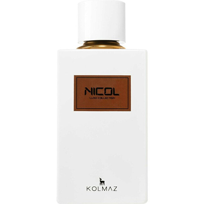 Kolmaz Nicol Luxe Collection - EDP 80 ml
