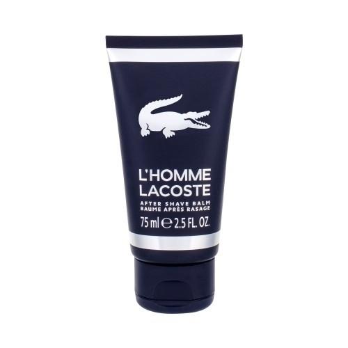 Lacoste L'Homme balzám po holení 75 ml