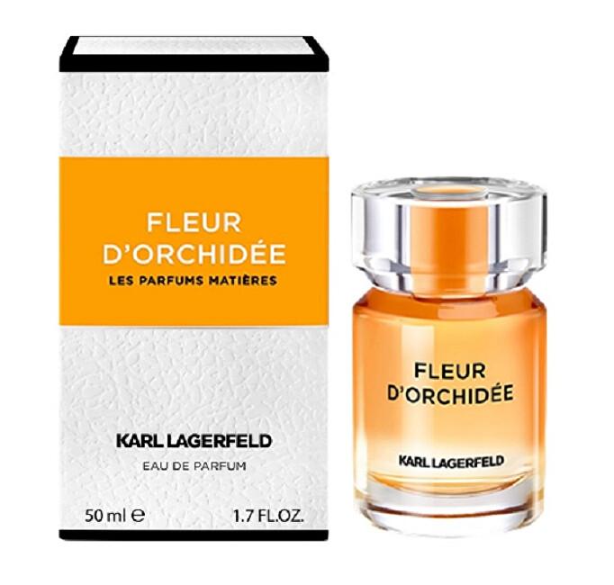 Karl Lagerfeld Fleur D´Orchidee - EDP 50 ml
