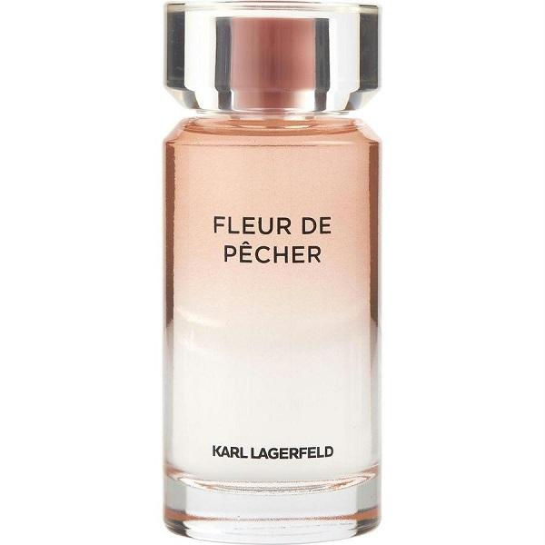 Karl Lagerfeld Fleur De Pecher - EDP 50 ml