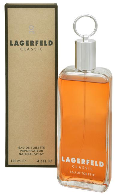 Karl Lagerfeld Classic - EDT 100 ml