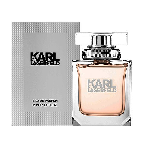 Karl Lagerfeld Karl Lagerfeld For Her - EDP 85 ml