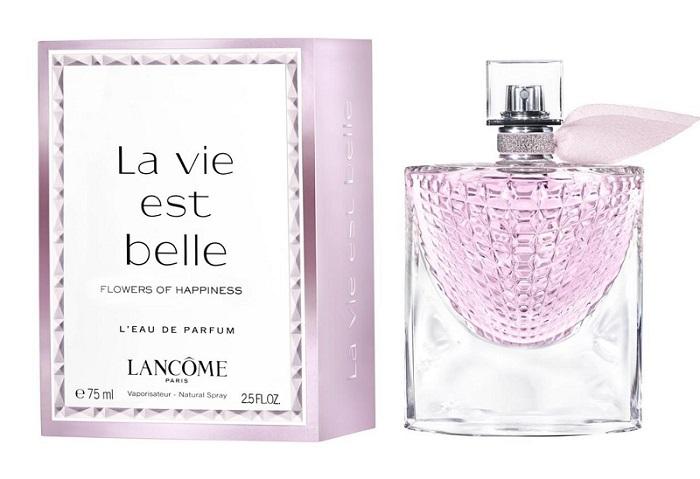 Lancome La Vie Est Belle Flowers Of Happiness - EDP 75 ml