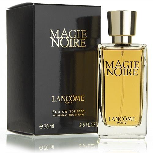 Lancome Magie Noire - EDT 75 ml