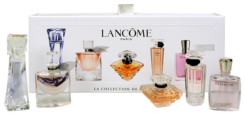 Lancome Kolekce miniatur párfémovaná voda dámská 7,5 ml + parfémovaná voda dámská 3 x 5 ml + parfémovaná voda dámská 4 ml