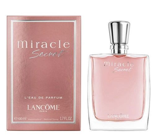Lancome Miracle Secret - EDP 100 ml