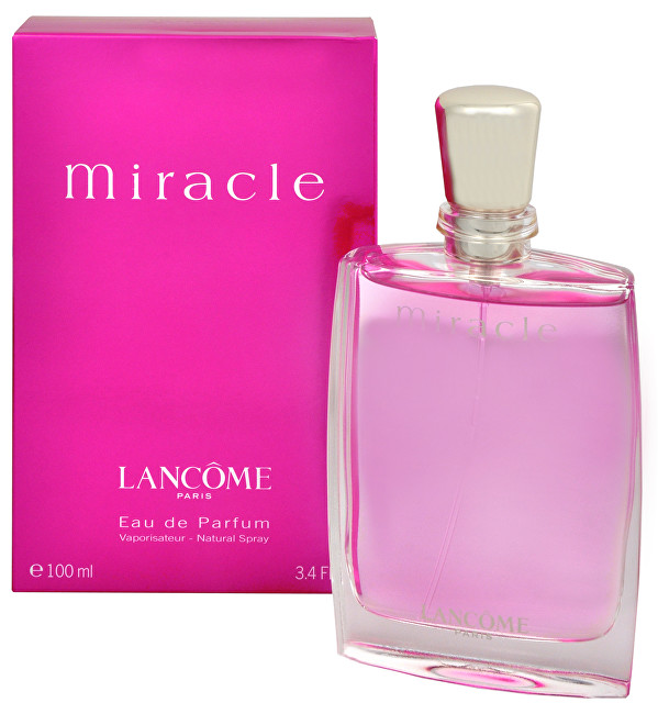 Fotografie Lancome Miracle - EDP 100 ml