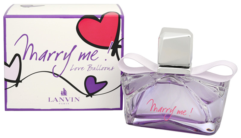 Lanvin Marry Me! Love Balloons - EDP 50 ml