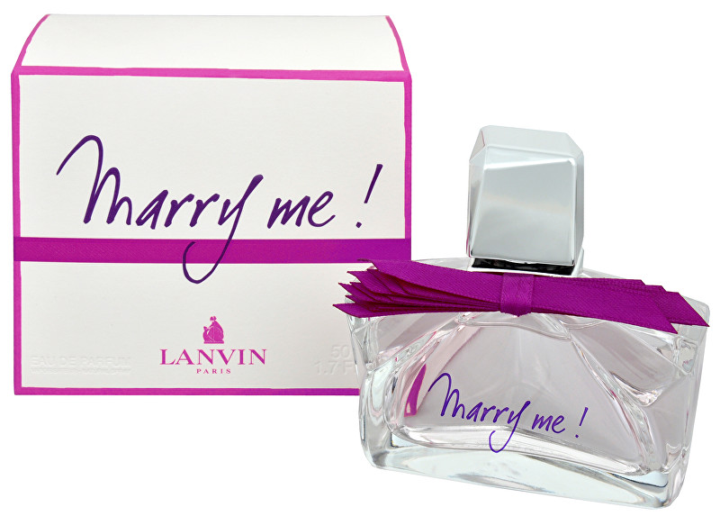 Lanvin Marry Me! - EDP 50 ml