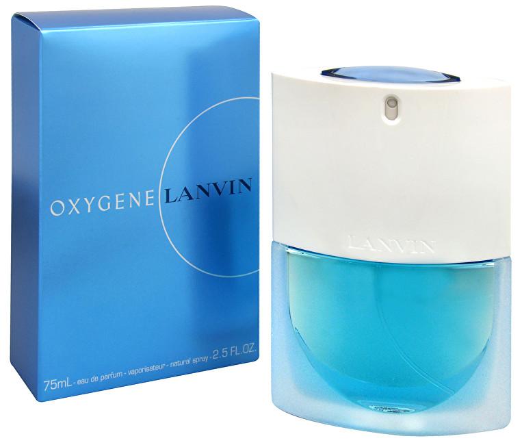 Lanvin Oxygene Woman parfumovaná voda 75 ml