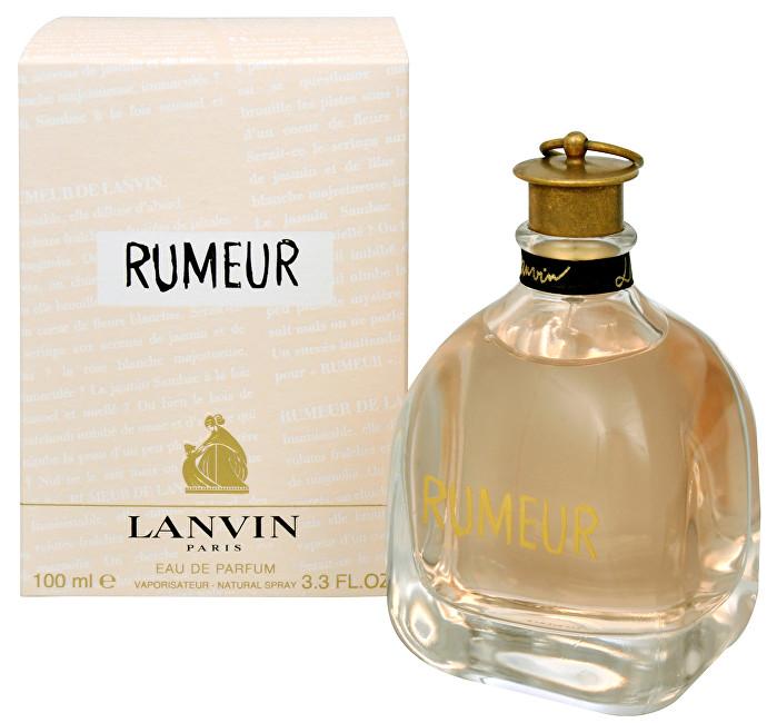 Lanvin Rumeur parfumovaná voda dámska 100 ml