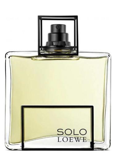 Loewe Solo Loewe Esencial - EDT 100 ml