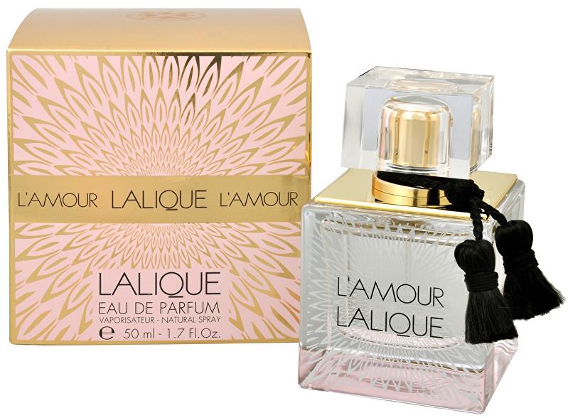 Lalique L´Amour parfumovaná voda dámska 100 ml