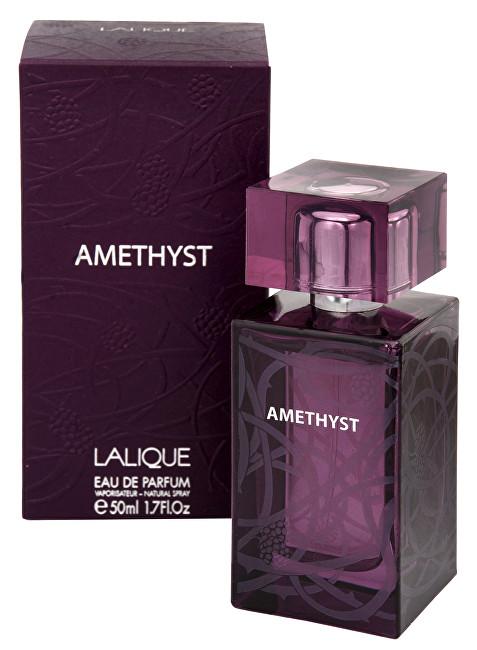 Lalique Amethyst parfumovaná voda dámska 100 ml