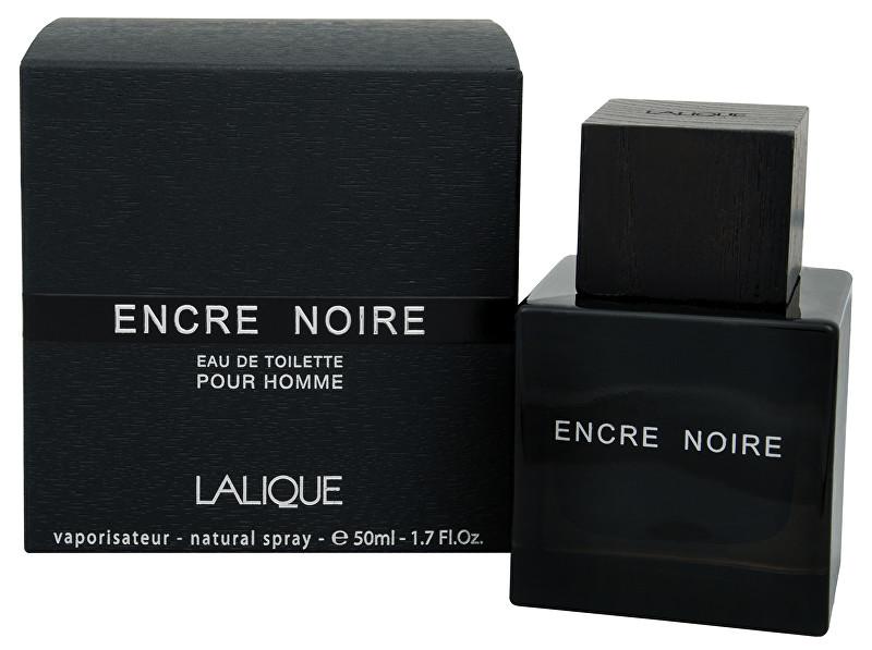 Lalique Encre Noire Pour Homme - EDT 100 ml