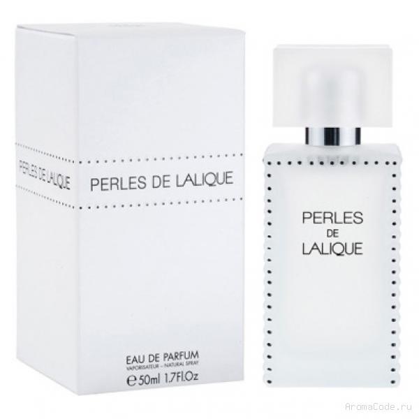 Lalique Perles de Lalique parfumovaná voda dámska 100 ml