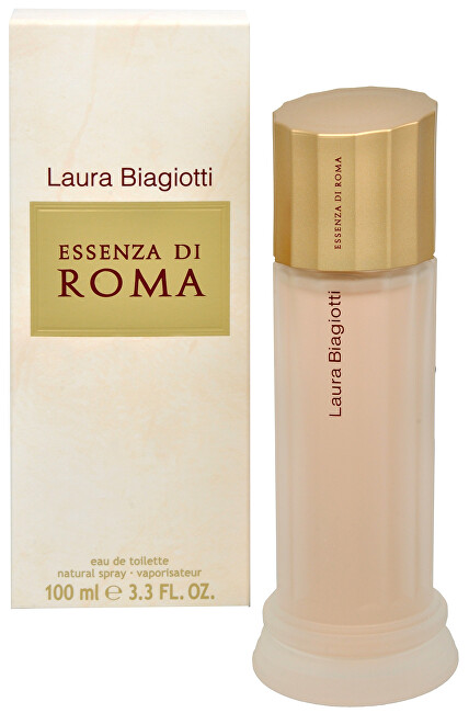 Laura Biagiotti Essenza Di Roma - EDT 50 ml