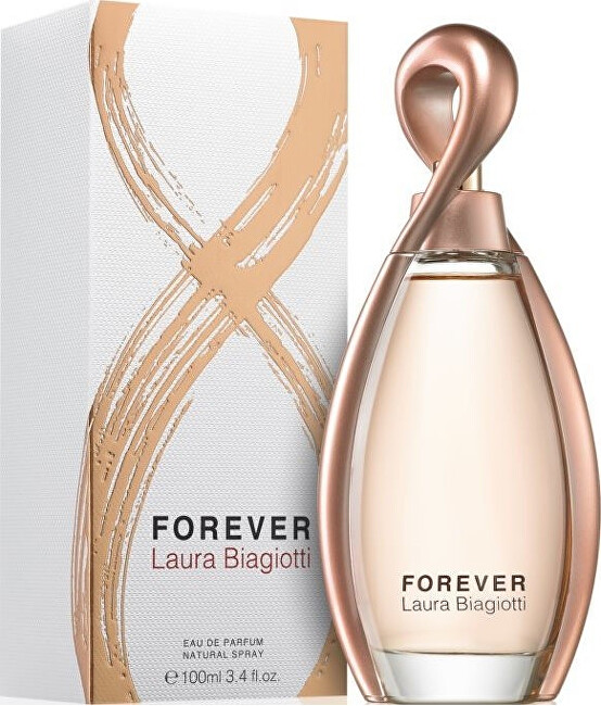 Laura Biagiotti Forever - EDP 100 ml