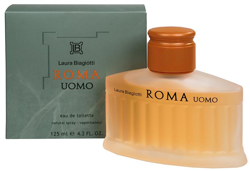 Laura Biagiotti Roma Uomo - EDT 75 ml