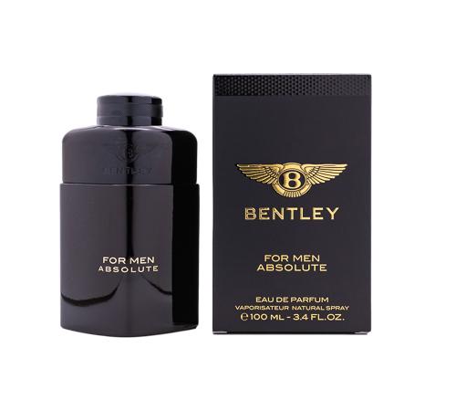 Bentley For Men Absolu te - EDP 100 ml