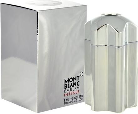 Mont Blanc Emblem Intense toaletná voda pánska 100 ml