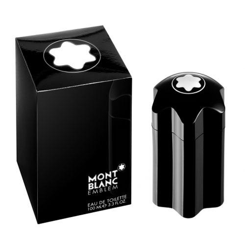 Mont Blanc Emblem toaletná voda pánska 100 ml