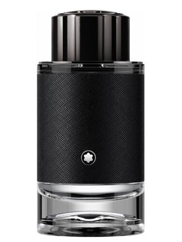 Mont Blanc Explorer parfumovaná voda pánska 100 ml