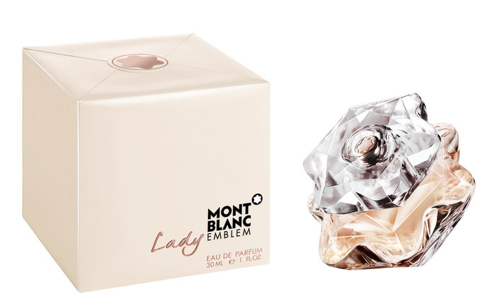 Mont Blanc Lady Emblem - EDP 50 ml