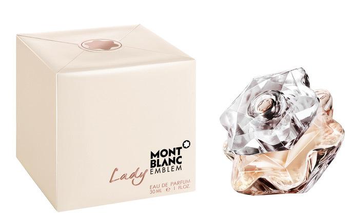 Montblanc Lady Emblem - EDP 50 ml