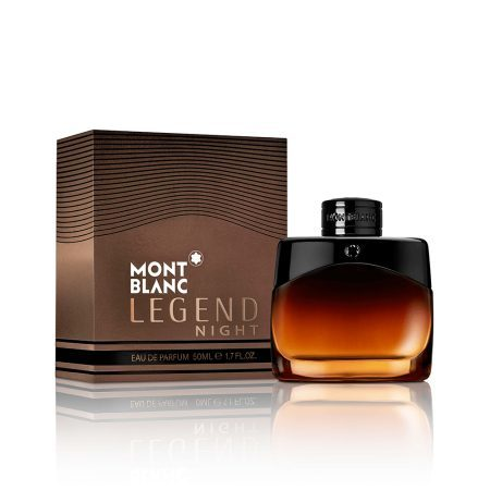 Mont Blanc Legend Night Parfumovaná voda pánska 100 ml