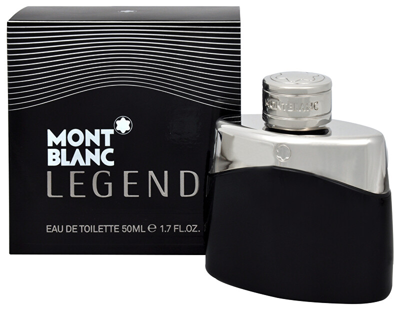 Mont Blanc Legend - EDT 30 ml