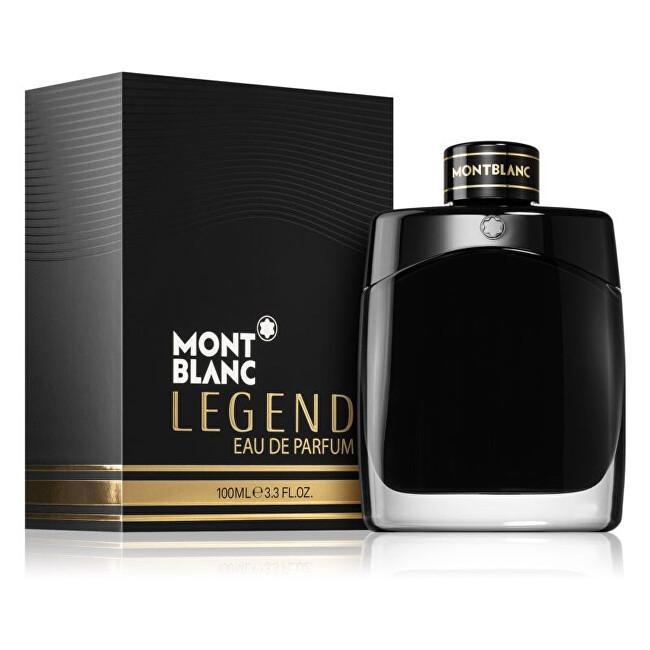 Montblanc Legend - EDP 100 ml