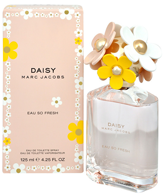 Marc Jacobs Daisy Eau So Fresh - EDT 75 ml