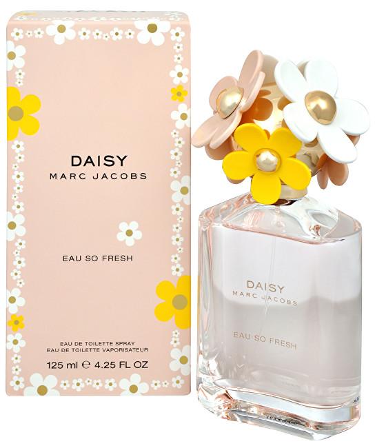 Marc Jacobs Daisy Eau So Fresh - EDT 1 ml - odstřik