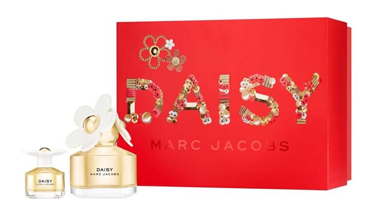 Marc Jacobs Daisy - EDT 50 ml + EDT 4 ml