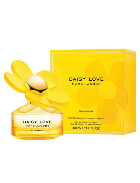 Marc Jacobs Daisy Sunshine toaletná voda dámska 50 ml