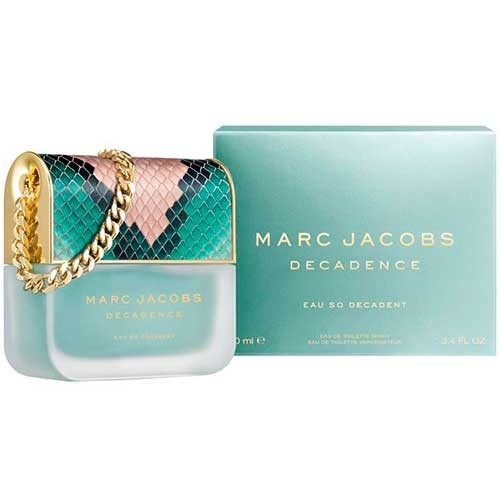 Marc Jacobs Decadence Eau So Decadent toaletná voda dámska 100 ml