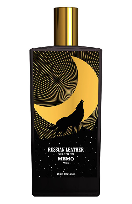 Memo Russian Leather - EDP 75 ml