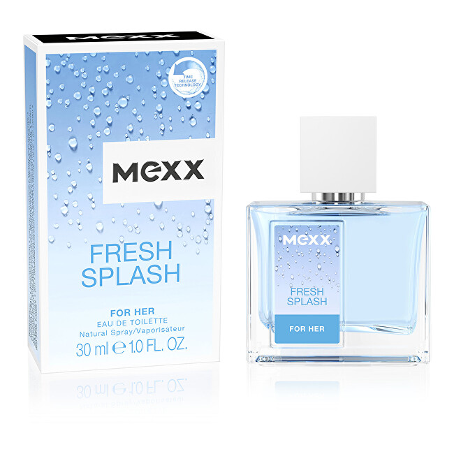 Mexx Fresh Splash Woman - EDT 30 ml