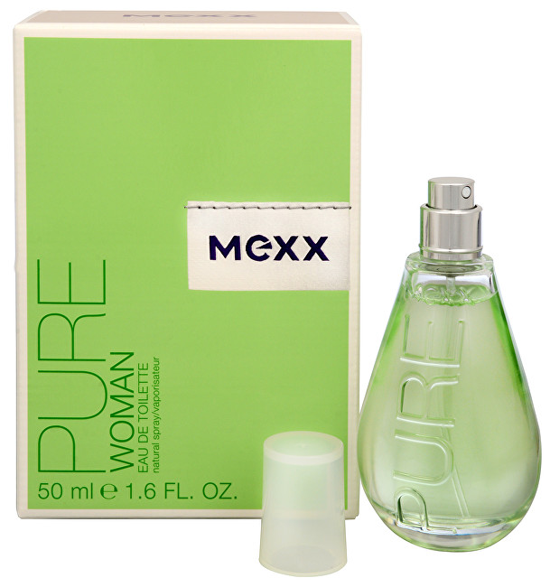 Mexx Pure Woman - EDT 30 ml
