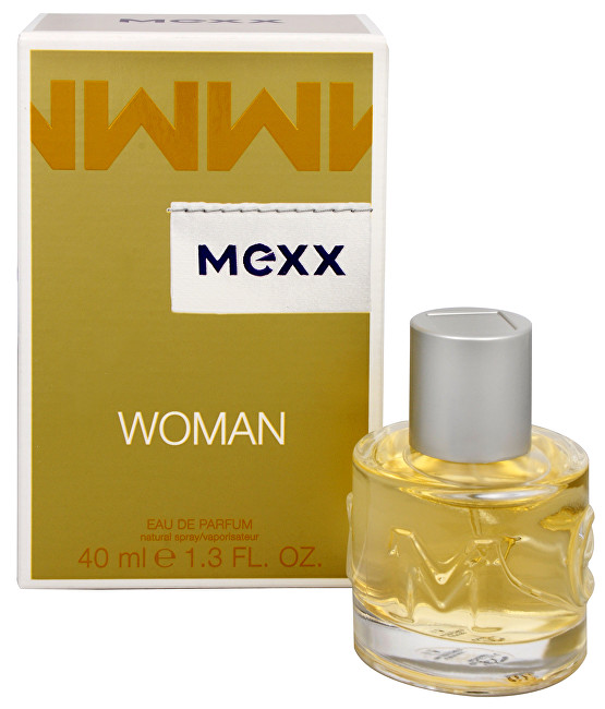Mexx Woman - EDP 40 ml