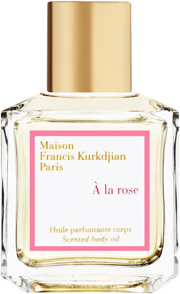 Maison Francis Kurkdjian À La Rose - parfémový olej 70 ml