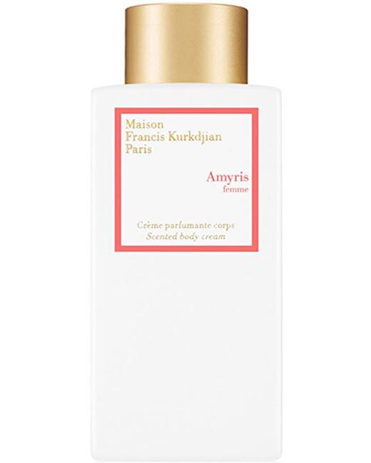 Maison Francis Kurkdjian Amyris Femme - tělový krém 250 ml