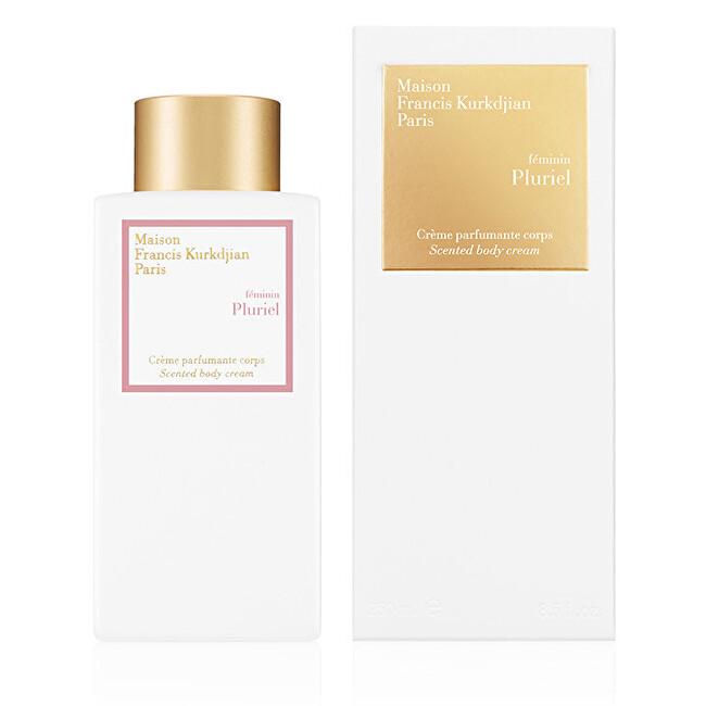 Maison Francis Kurkdjian Féminin Pluriel - tělový krém 250 ml