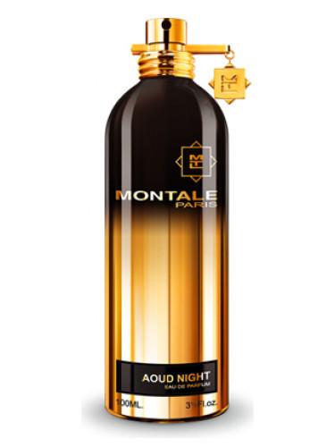 Montale Aoud Night - EDP 2 ml - odstřik s rozprašovačem