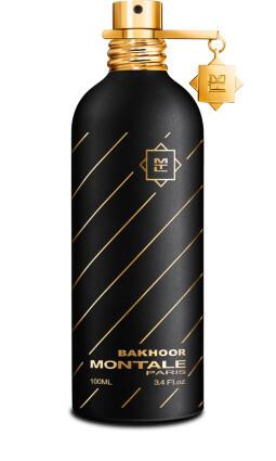 Montale Bakhoor - EDP 100 ml