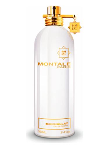 Montale Mukhallat - EDP 100 ml