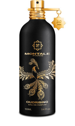 Montale Oudrising - EDP 100 ml