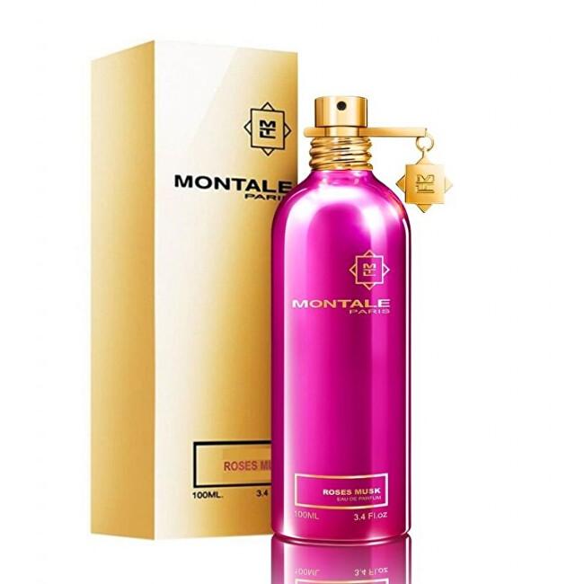 Montale Roses Musk - EDP 2 ml - odstřik s rozprašovačem